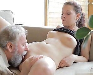 glamour porn