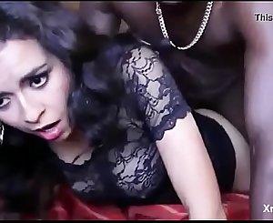 black cock anal bbc white lady