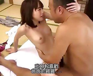 NTR-007[中字]-最愛の妻を義父に寢取られて… 涼川絢音
