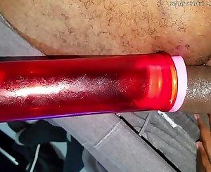 My second lesson in dick pumping                 heavyxxxdick      nastyxxxcouple