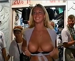 Public Flashing, Undressing & Voyeur Compilation