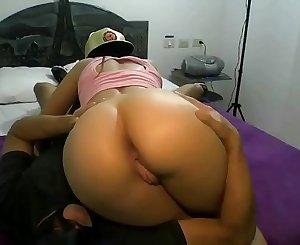 Chantal Celedonia - www.CurvyHotAsses.com