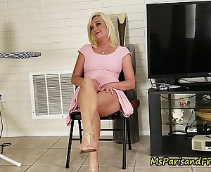 """Ms Paris and Her Taboo Tales """"Birthday"""""""