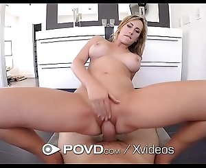 POVD Generous Kinks with Mummy Brett Rossi